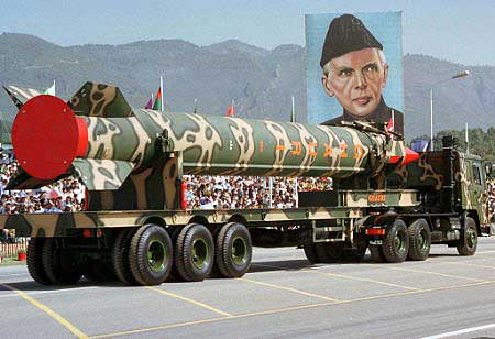 Pakistan's Nuclear Weapons Program
