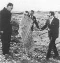इंदिरा गांधी टेस्ट सेंटर ला भेट देतांना
