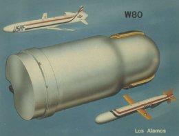 U S  Nuclear Weapon Enduring Stockpile